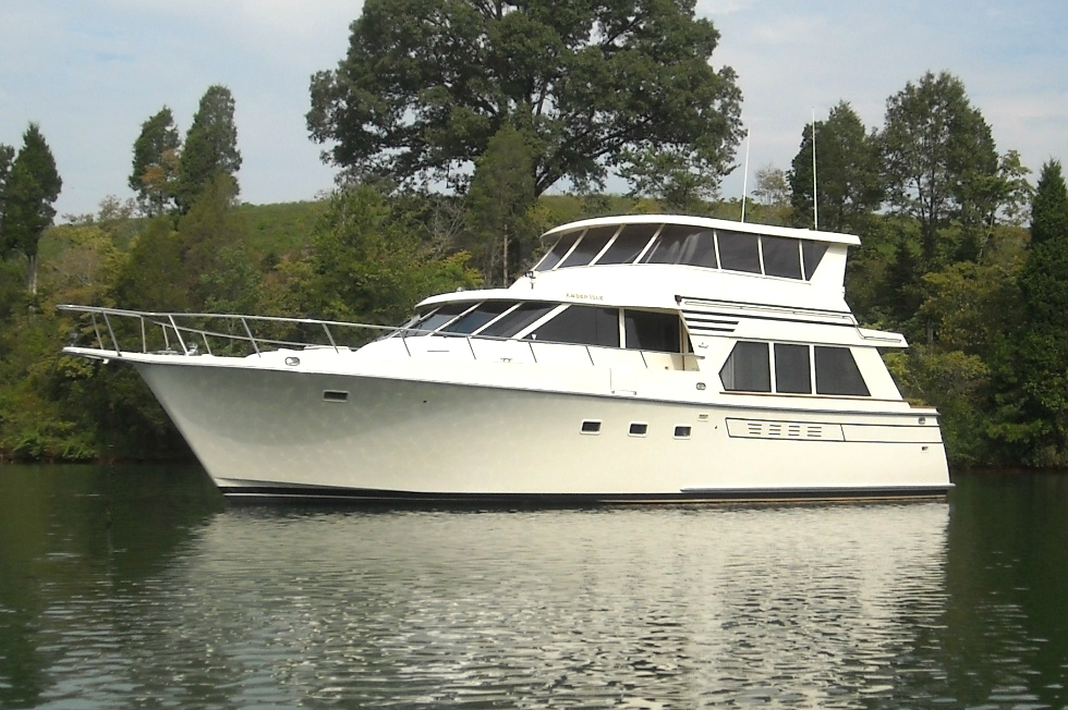 Tollycraft 53 Motor Yacht For Sale TollyCraft Yacht