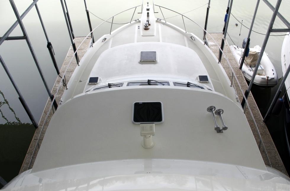 53 Tollycraft  Pilot House Motor Yacht  | PHMY  Tollycraft Overview TollyCraft Yacht